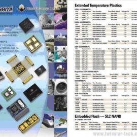 WED9LC6816V2012BI多芯片处理器