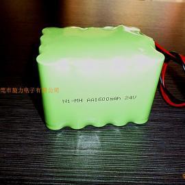 供应江门镍氢电池|江门24V镍氢电池组
