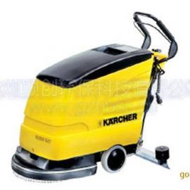 凯驰电瓶式洗地机-BD530BP