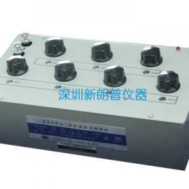 直流电阻箱ZX54
