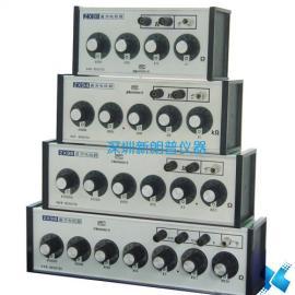直流电阻箱ZX98│ZX99