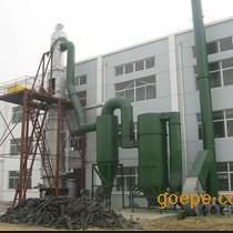 ZSC-n型综合湿法除尘器