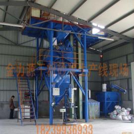 天津干粉砂浆生产线设备