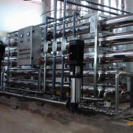 广州滤源9吨/H反渗透纯净水处理设备
