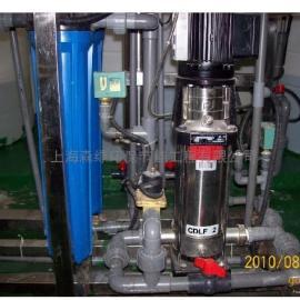 矿泉水超滤设备,原水处理超滤设备