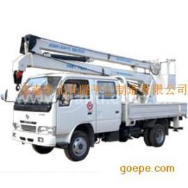 折臂式高空作业车,曲臂式升降机,升降台