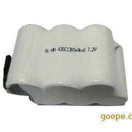 供应广州超霸镍氢充电电池