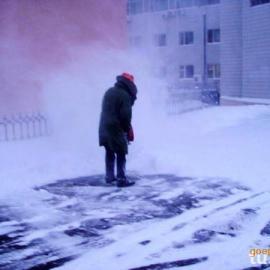 新郑道路除雪设备-新郑大棚除雪设备