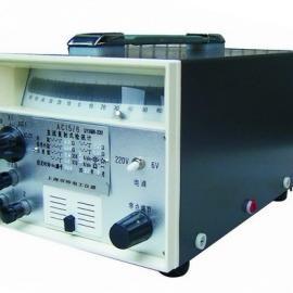 光点复射式检流计AC15