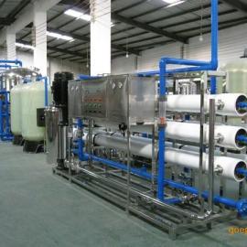 显像管液晶显示器反渗透纯水设备
