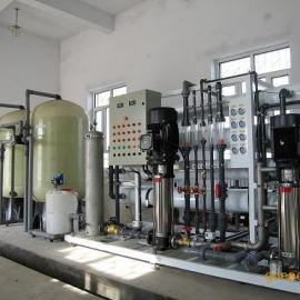 反渗透纯水设备,一体化反渗透设备