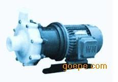 工程塑料磁力泵