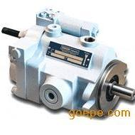 开式回路用轴向柱塞泵