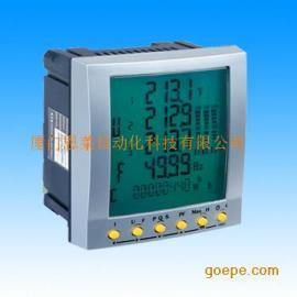 YD2202多功能智能电力仪