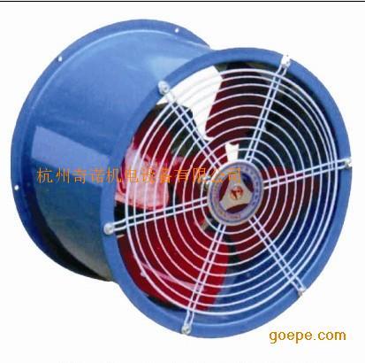 产品展示 轴流风机 > 管道式轴流通风机 ,壁式轴流风机   起批量 价格图片