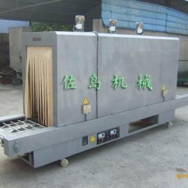 浙江热收缩包装机杭州热风循环收缩包装机