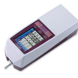 便携式表面粗糙度测量仪SJ-210