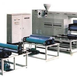 聚乙烯丙纶防水卷材生产设备