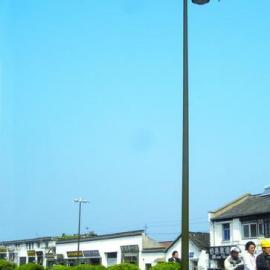 6米道路灯图纸
