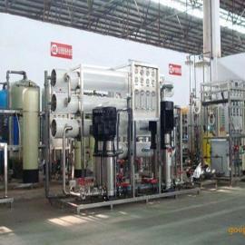反渗透水处理装置|广州反渗透水处理装置
