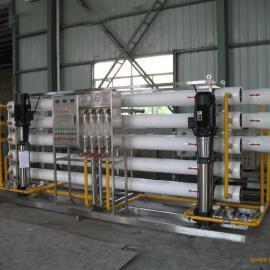 反渗透除盐设备|广州除盐设备|RO设备