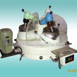 XPM三头研磨机-玛瑙制样机-玛瑙研磨机