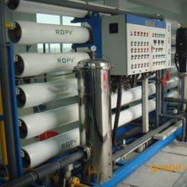 工业反渗透设备|工业反渗透水处理设备
