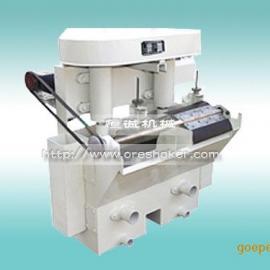 机械搅拌式浮选机