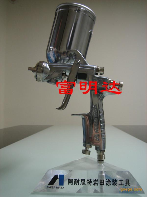 Meiji日本明治喷枪 日本明治喷漆枪 明治牌喷枪