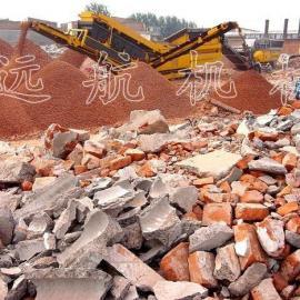 建筑垃圾破碎站