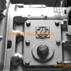 徐工压路机杭齿配件DB132变速箱销售维修