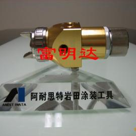 日本岩田WRA-101-082P喷枪 岩田气动喷枪