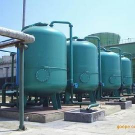 深井水处理设备