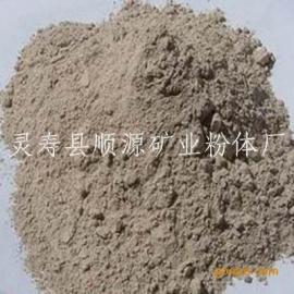 饲料级麦饭石粉/水处理麦饭石
