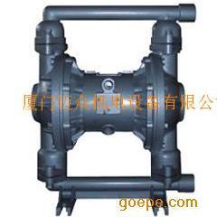 气动隔膜泵QBY/QBK系列