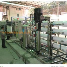 矿泉水设备 净水纯水工程