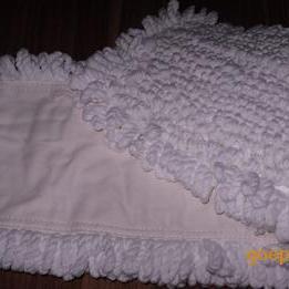 厂家直销超细纤维尘推罩