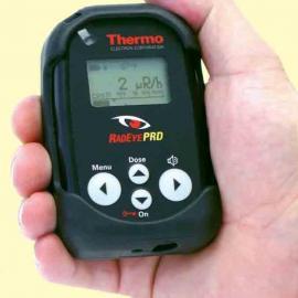 RadEye PRD高灵敏个人辐射探测器 个人核辐射检测仪