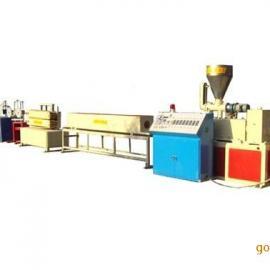 聚乙烯管生产设备