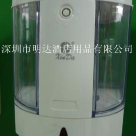 自动感应皂液器、感应洗手液盒