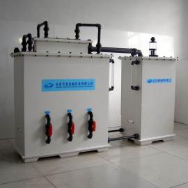 TYLX泳池消毒设备-高端产品【二氧化氯发生器厂家】