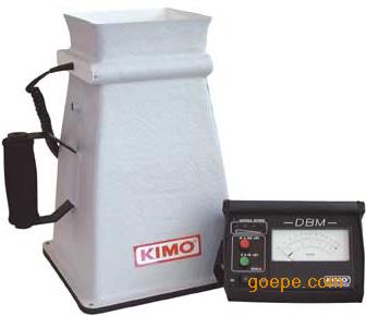 法国KIMO风量罩DBM200