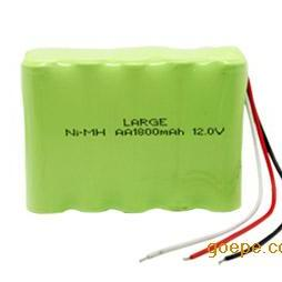 宁波AA低自放电镍氢电池组厂家