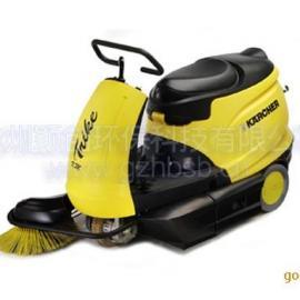 入门级电瓶驱动驾驶式吸尘清扫车