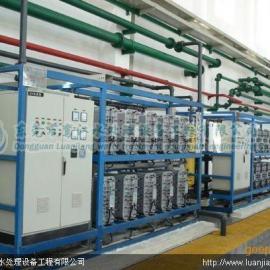 东莞鸾江供应工业EDI高纯水设备