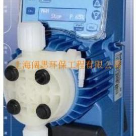 SEKO计量泵自动控制