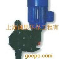 MS1B108机械隔膜计量泵