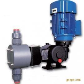 机械隔膜泵意大利进口