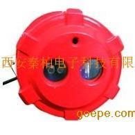 防爆型双红外单紫外复合火焰探测器