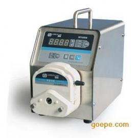 调速蠕动泵、实验室蠕动设备大全、武汉蠕动泵厂家价格及参数